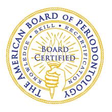 American Board of Periodontology