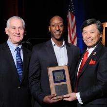Dr. Marq Sams award