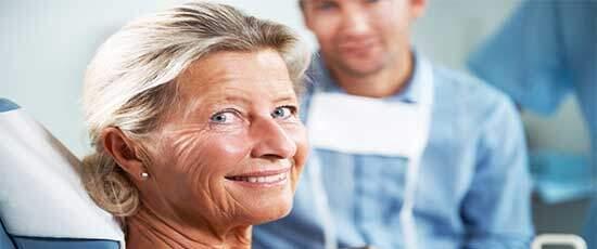 Dental Care for Dementia Patients