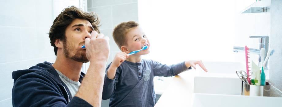 Ways To Keep Teeth Healthy