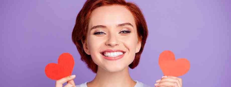 Valentine's Day Dental Tips